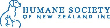 Humane Society of New Zealand